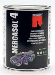 Mercasol 4